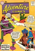 Adventure Comics (1938 1st Series) 272