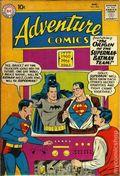 Adventure Comics (1938 1st Series) 275