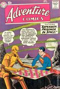 Adventure Comics (1938 1st Series) 276