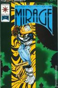 Second Life of Doctor Mirage (1993) 11