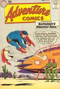 Adventure Comics (1938 1st Series) 277