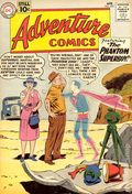 Adventure Comics (1938 1st Series) 283