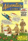 Adventure Comics (1938 1st Series) 284