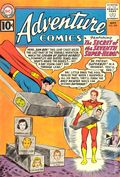Adventure Comics (1938 1st Series) 290