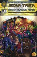 Star Trek Deep Space Nine (1993 Malibu) 11