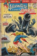 Adventure Comics (1938 1st Series) 420