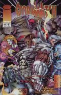 Stormwatch (1993 1st Series) 11