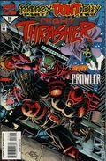 Night Thrasher (1993) 16