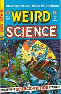 Weird Science (1992 Russ Cochran/Gemstone) 9