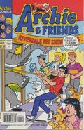 Archie and Friends (1991) 11