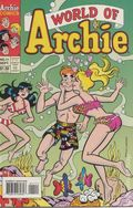 World of Archie (1992) 11
