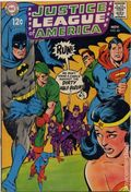 Justice League of America (1960 1st Series) 66