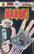 Man-Bat (1975 1st Series) 2