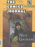Comics Journal (1977) 169