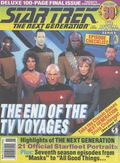 Star Trek The Next Generation Magazine (1986) 30