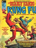 Deadly Hands of Kung Fu (1974 Magazine) 9