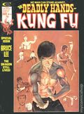 Deadly Hands of Kung Fu (1974 Magazine) 14