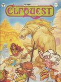 Elfquest (1978) Magazine 5-REP