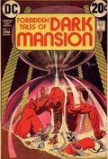 Forbidden Tales of Dark Mansion (1972 DC) 7