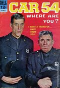 Car 54 Where are You (1962-63) 7