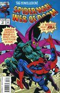 Spider-Man Web of Doom (1994) 3