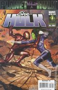 She-Hulk (2005 2nd Series) 18