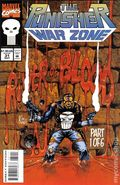 Punisher War Zone (1992) 31