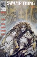 Swamp Thing (1982 2nd Series) Annual 5