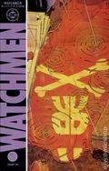 Watchmen (1986) 5