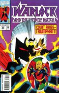 Warlock and the Infinity Watch (1992) 33