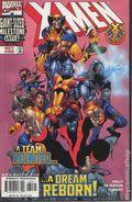 X-Men (1991 1st Series) 80N
