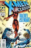 X-Men Classic (1986-1995 Marvel) Classic X-Men 100