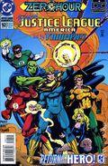Justice League America (1987) 92