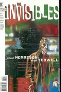 Invisibles (1994 1st Series) 2