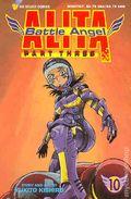 Battle Angel Alita Part 3 (1993) 10