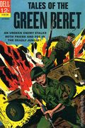 Tales of the Green Beret (1967 Dell) 4