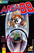 Area 88 (1987) 8