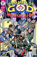 Hammer of God Butch (1994) 3