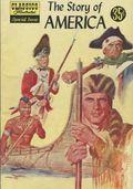 Classics Illustrated Special (1955) 132