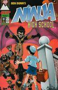 Ninja High School (1986 Antarctic/Eternity) 41
