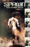 Spawn The Dark Ages (1999) 17