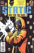 Static (1993 DC) 15