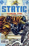 Static (1993 DC) 13