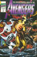Official Marvel Index to the Avengers (1994) 5