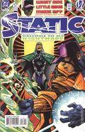 Static (1993 DC) 18