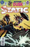 Static (1993 DC) 24