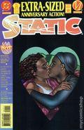 Static (1993 DC) 25