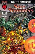 Star Slammers (1994) 3