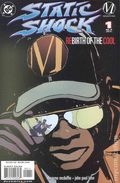 Static Shock Rebirth of the Cool (2001) 1