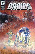 Star Wars Droids (1994 2nd Series) 4